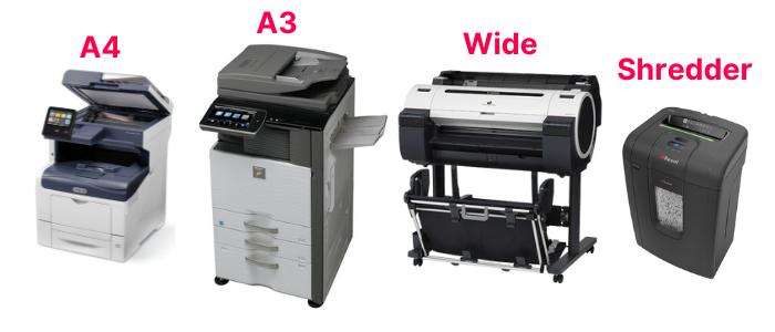 Print Logic Derby