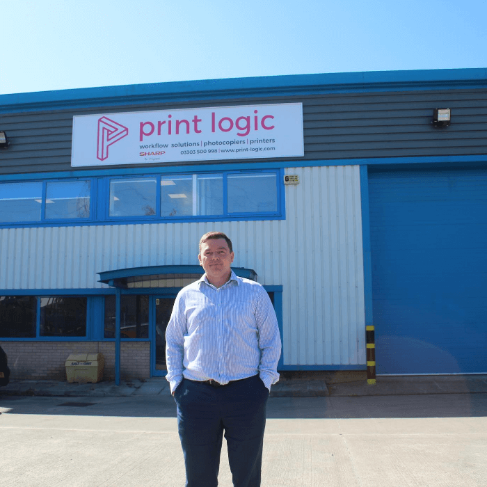 Print Logic Office