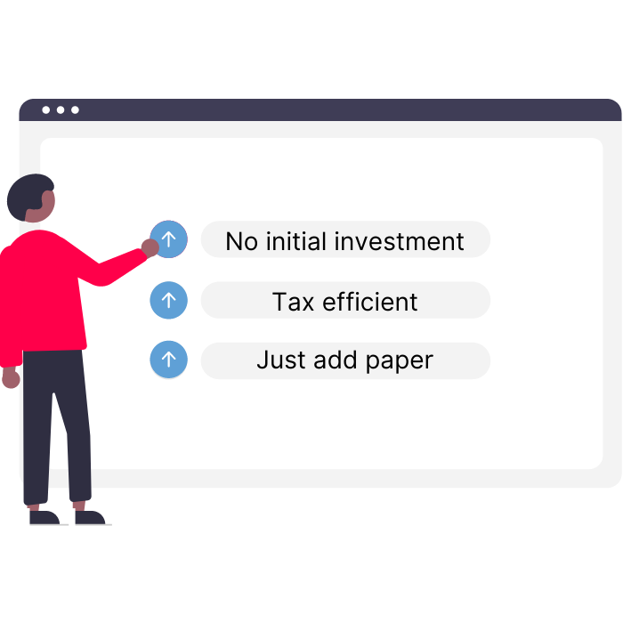 Printer Leasing benefits