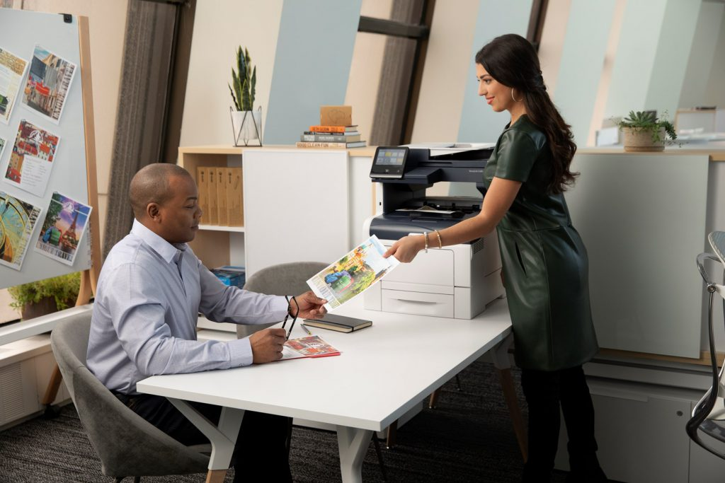 printer leasing for industries